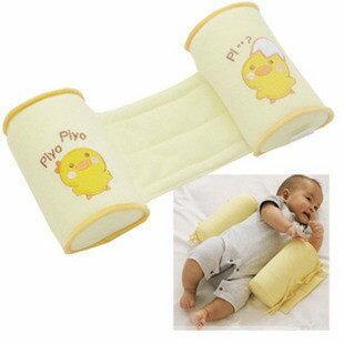 嬰兒定型枕 糾正扁頭防側翻枕