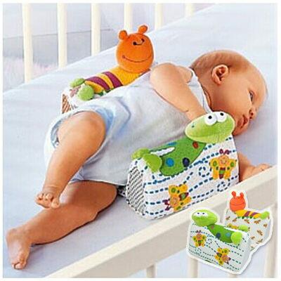 嬰兒定型枕 動物款側睡枕