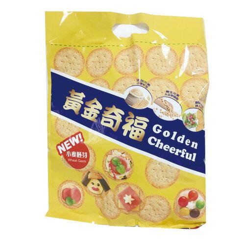 黃金奇福胚芽量販包320g【愛買】
