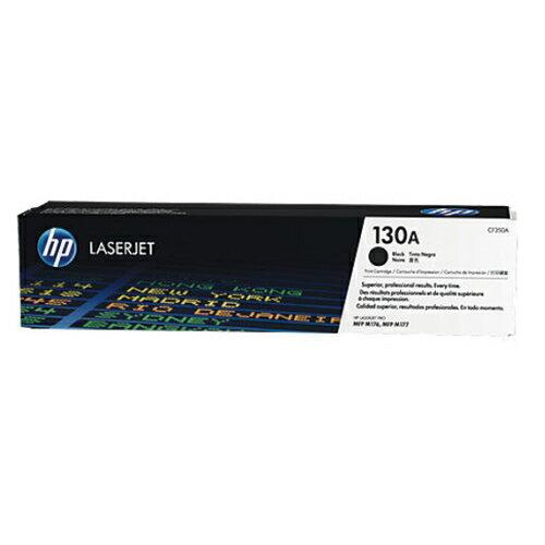【HP 碳粉匣】HP CF350A/130A 原廠黑色碳粉匣