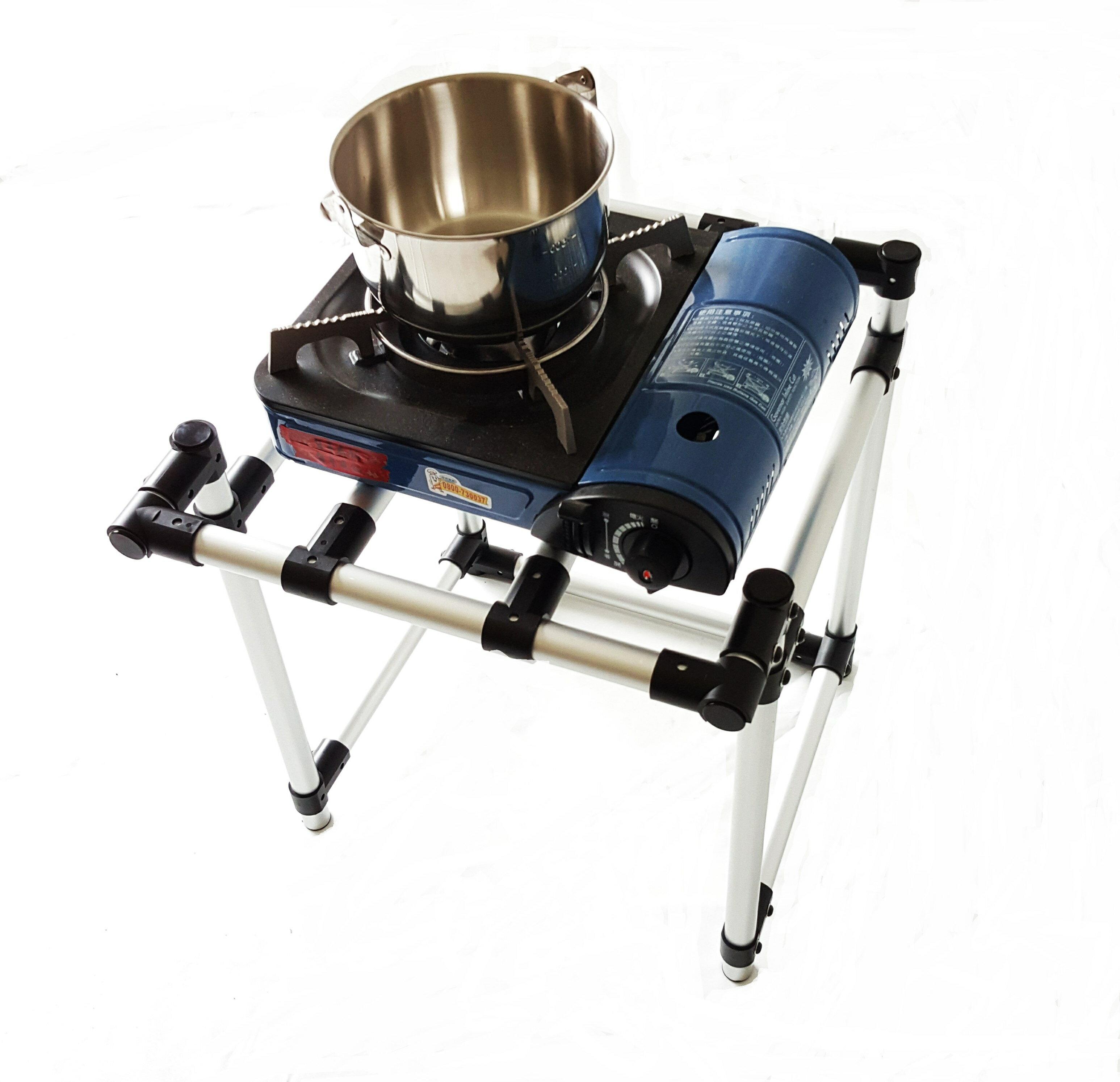 多功能置物架 / 冰桶架 / 爐架 / 雜物架  FR1601