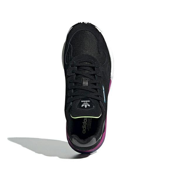 【ADIDAS】愛迪達 FALCON W 休閒鞋 OG 老爹鞋 女鞋 -CG6219 3