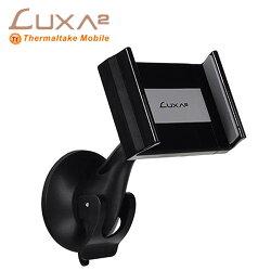 LUXA2 SMART車用/桌用手機支架【三井3C】