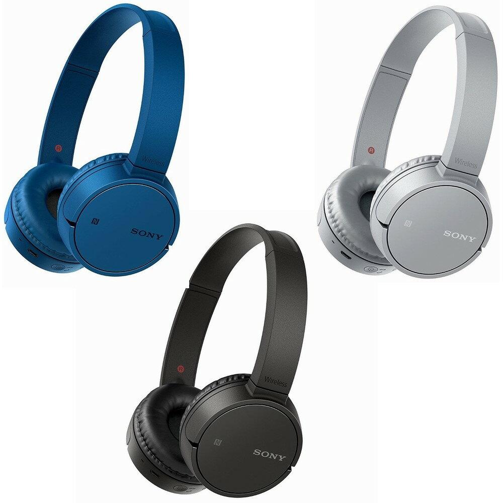SONY WH-CH500 無線耳罩式耳機 旋轉式設計方便旅行使用 - 限時優惠好康折扣