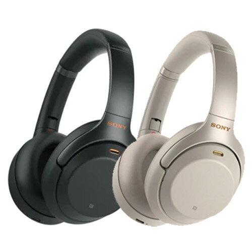 ★雙12 SUPER SALE整點特賣★12/4 21:00📌開賣前2小時變價📌附原廠攜行包 SONY WH-1000XM3 耳罩式耳機 2年保 藍芽 無線 HD 降噪 平輸