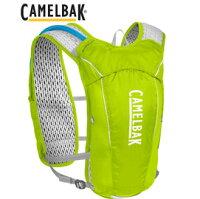 慢跑_路跑周邊商品推薦到《台南悠活運動家》Camelbak 背負式馬拉松水袋背心/附1.5L水袋/路跑/馬拉松 CB1138301900 閃電萊姆