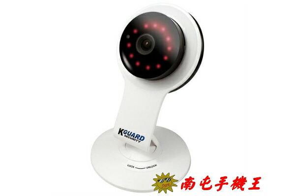 ※南屯手機王※Ip Camera無線WiFi 智能攝影機_QRT-502L 餅乾機『宅配免運』