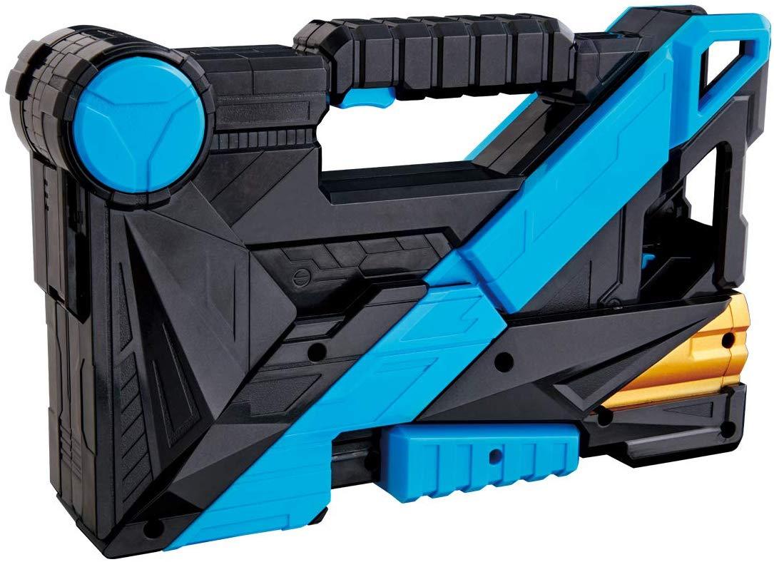 BANDAI 假面騎士ZERO-ONE DX 公事包 霰彈槍型可變形武器【預購】【星野日本玩具】