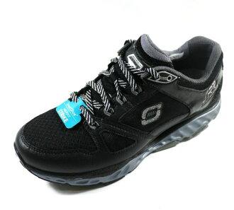 [陽光樂活] SKECHERS (女) 回彈力慢跑鞋 2017新款 SRR PRO-RESISTANCE 訓練專用 - 88888037BBK 黑