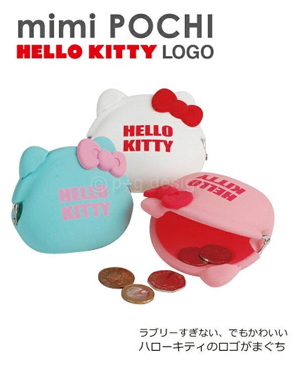 日本進口 sanrio 三麗鷗 Hello Kitty 凱蒂貓 矽膠果凍 零錢包 / 小物包 / 貝殼包 / 雜物包 《多用途喔》《2款任選》★ Zakka'fe ★ 0