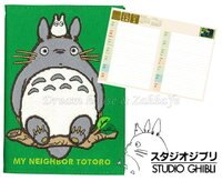宮崎駿龍貓周邊商品推薦日本宮崎駿 龍貓 Totoro 2015年 年曆/筆記/記事本/行事曆 《 超可愛喔 》 ★ Zakka'fe ★