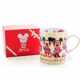 日本進口 Disney 迪士尼 好朋友 陶瓷杯 / 馬克杯 / 單耳杯 / 果汁杯 ★ Zakka'fe ★ - 限時優惠好康折扣