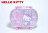 日本三麗鷗 Hello Kitty粉紅蝴蝶結便當盒 《內附隔層》★ 日本製 ★ - 限時優惠好康折扣