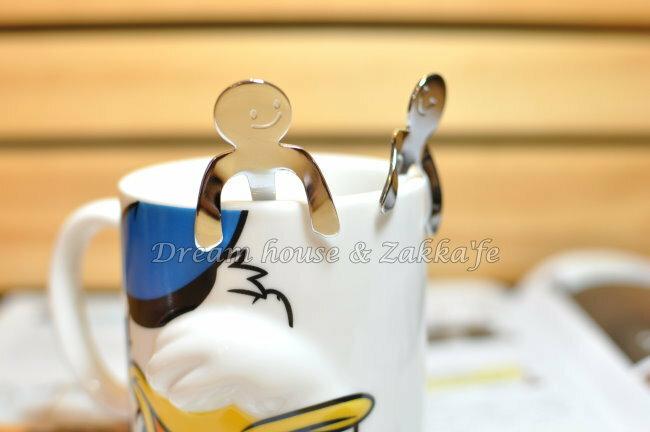 日本 Coffee Spoon 可掛式小湯匙 / 咖啡湯匙《 2款任選 》★日本製★ Zakka'fe ★ - 限時優惠好康折扣