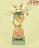 美國ENESCO精品-Jim Shore愛木小灣-彩蛋兔子玩具串 ★超可愛★ - 限時優惠好康折扣