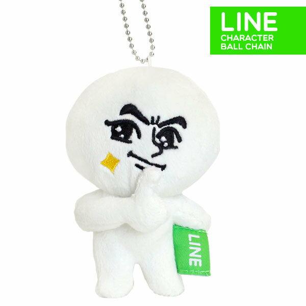 日本正版 LINE娃娃吊飾 饅頭人 讚 《 掛包包 / 掛鑰匙 隨處掛都好看 》★ 超可愛 ★ - 限時優惠好康折扣