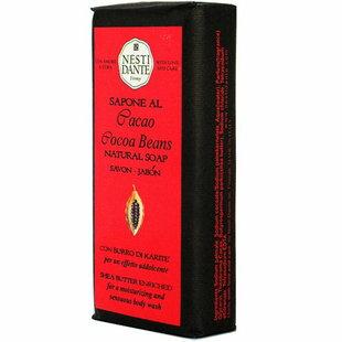 Nesti Dante 巧克力 & 乳木果油《200g》★乳木果油&巧克力風系列★義大利原裝進口★那是堤手工皂★