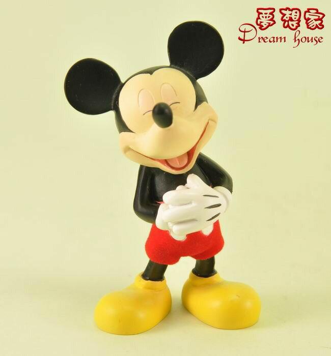 美國ENESCO精品-哈哈笑系列-DISNEY米老鼠米奇 ★超可愛★