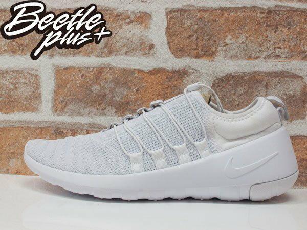 BEETLE NIKE LAB PAYAA QS 全白 襪套 慢跑鞋 ROSHE RUN 807738-110 US11 0