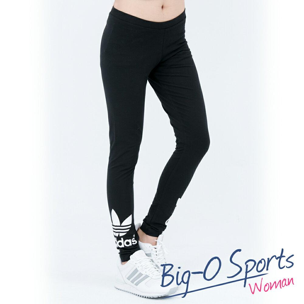 ADIDAS 愛迪達 TRF LEGGINGS  訓練緊身長褲 女 AJ8153 Big-O Sports