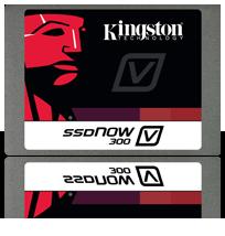ViVi 魔兒:KingstonSSDV300固態硬碟公司貨