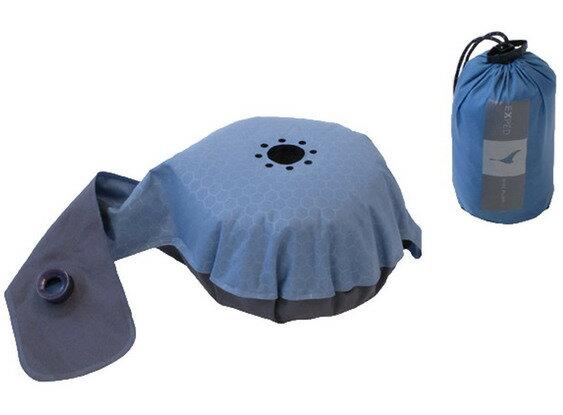 【鄉野情戶外專業】 Exped |瑞士| Mini Pump EXPED充氣床墊打氣幫浦 32205183