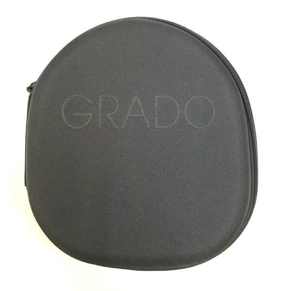 志達電子GradoCaseGRADO原廠耳機收納盒折疊式耳罩式耳機保護盒收納盒SR80SR60RS1PS500
