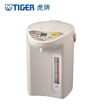 【虎牌】微電腦電熱水瓶 - 3.0L PDR-S30R-CX