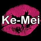 克妹Ke-Mei