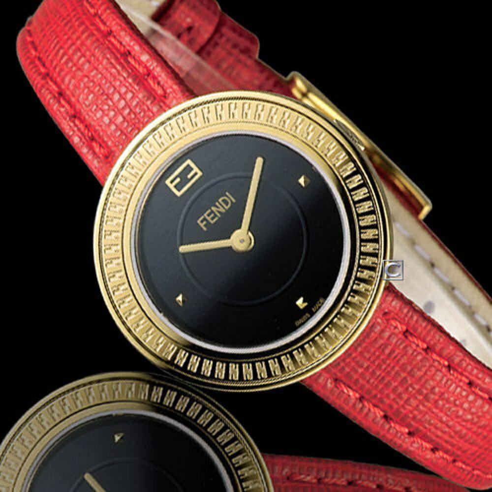 FENDI 芬迪錶  MY WAY 輕盈美學時尚腕錶 F350421073