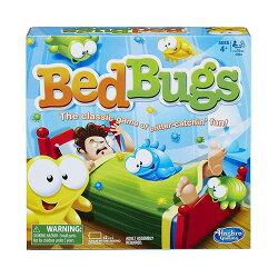 含稅附發票中規  瘋狂臭蟲遊戲組 Bed bugs Hasbro 方舟風雲會益智桌遊  實體店正版