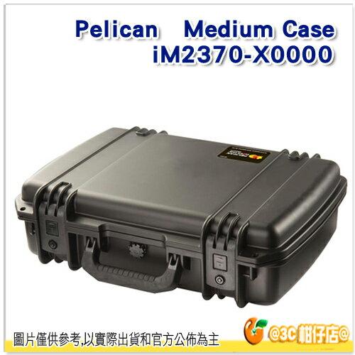 採客訂 Pelican 派力肯 iM2370 氣密箱 塘鵝 防水盒 運輸箱 風暴箱 Medium Case 公司貨  iM2370-X0000 - 限時優惠好康折扣