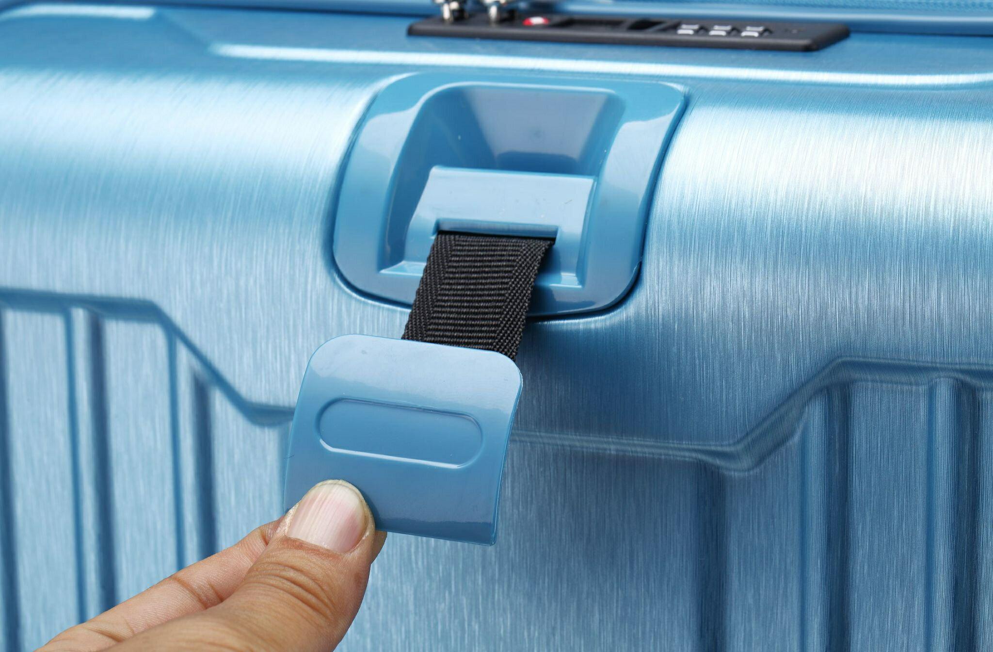 運動款 拉鍊 胖胖箱 旅行箱 20吋25吋29吋 行李箱 -鐵灰色 / 深紫色 / 玫瑰金-現貨當日出貨-免運台南可預約自取 8
