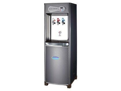 冰冷熱數位式飲水機BD-5035