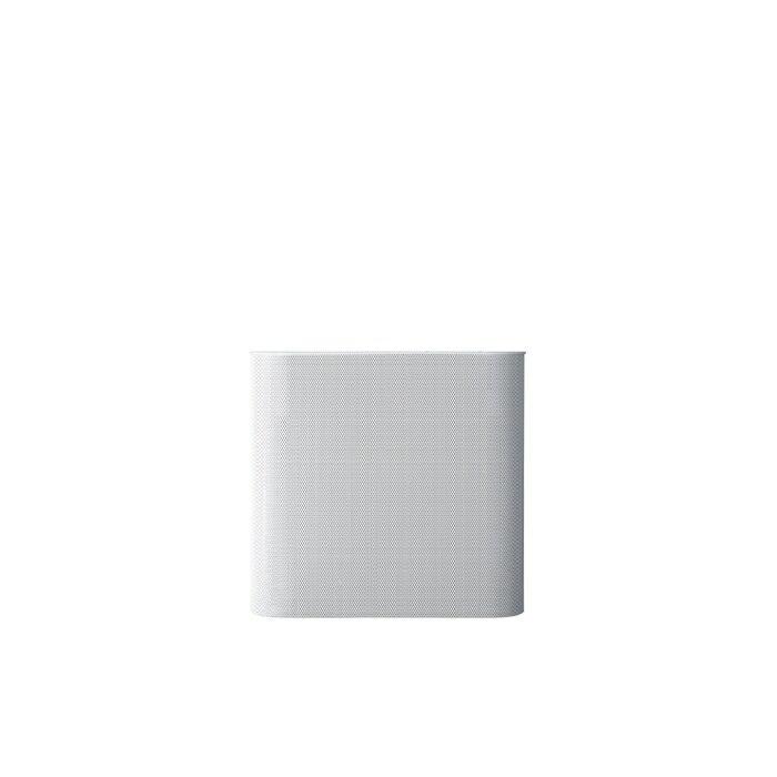 正負零空氣清淨機-白色