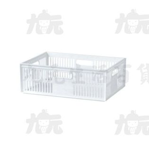 【九元生活百貨】聯府DT-31特大總理萬用籃置物收納DT31