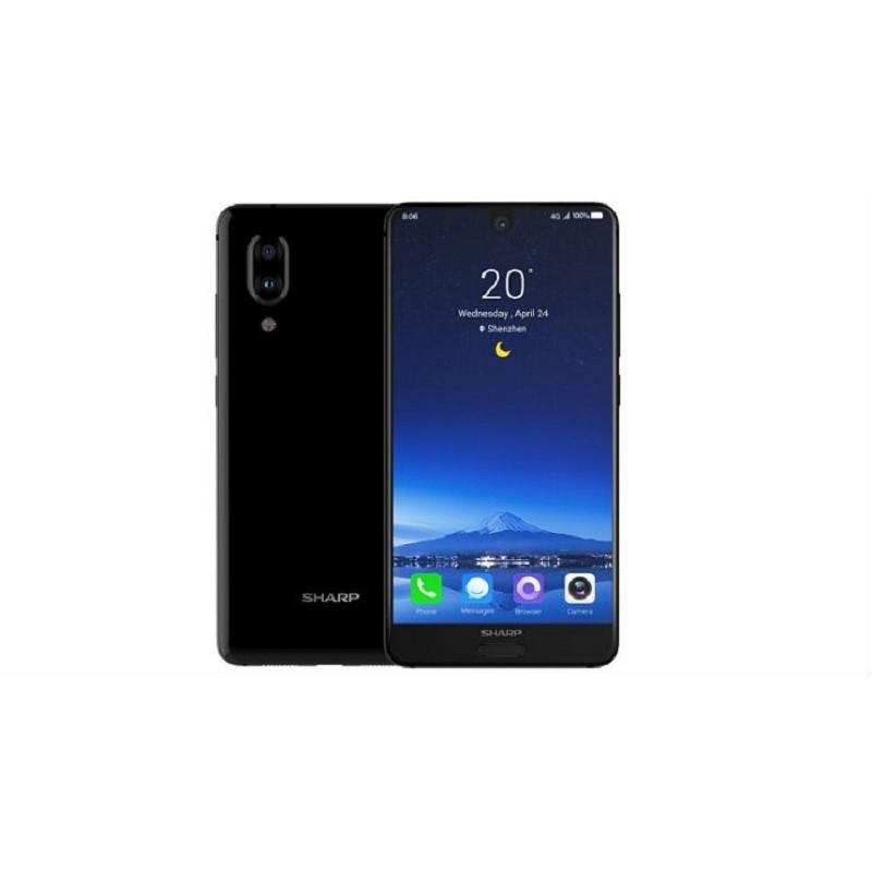 Sharp S2 6G/128G 智慧型手机