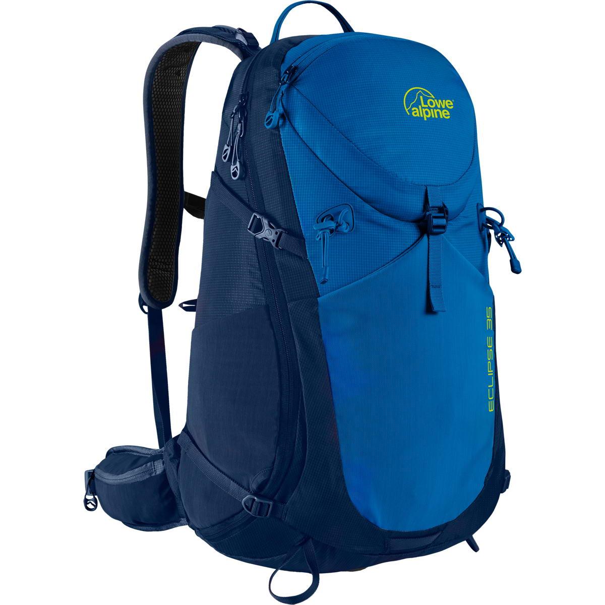 Lowe Alpine 後背包/登山背包/單車包/小背包 Eclipse 35 FTE45 GI 藍