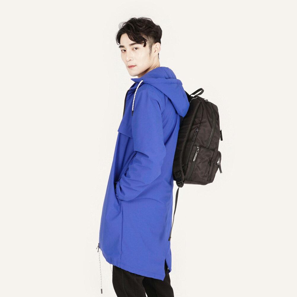 【FANTINO】外套(男)-藍 945335 3