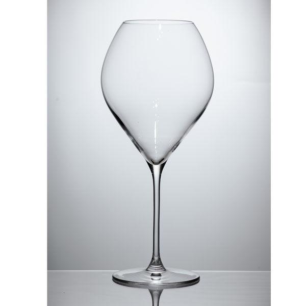 【法國Lehmann】JamessePrestige手工球體-紅酒杯770ml(6入)LMJP-770-6