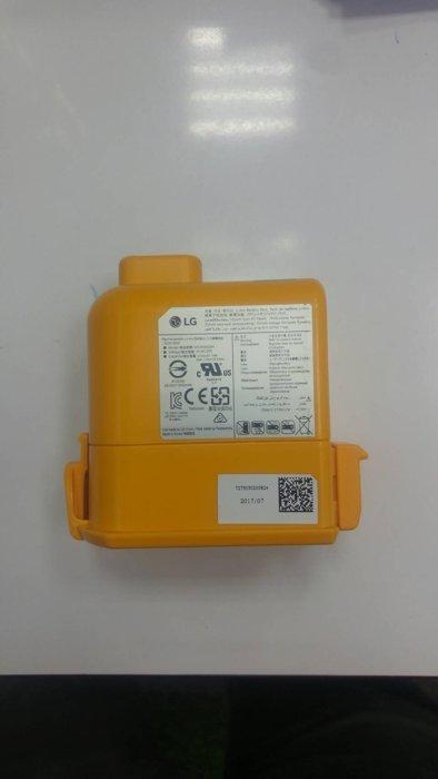***東洋數位家電*** LG A9吸塵器專用鋰電子 25.55V 1900MAH 韓國製造
