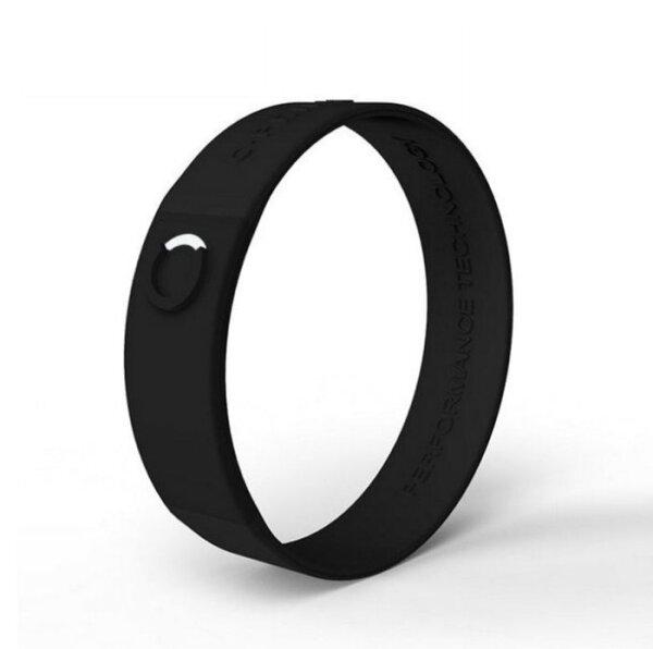 [古川小夫]UFCMMA體驗美國科技平衡手環C.Prime手環~頂尖運動員的致勝關鍵~健身房時尚手環-黑黑
