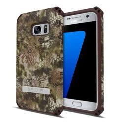 SEIDIO DILEX EP 軍規級四角防撞保護殼for Samsung Galaxy S7 -KRYPTEK 迷彩聯名款▲最高點數回饋10倍送▲