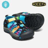 keen兒童鞋推薦推薦到KEEN 小童款 織帶涼鞋Newport H2 1018447 / 城市綠洲 (KIDS、水陸兩用、織帶鞋面、戶外休閒、運動涼鞋)就在城市綠洲推薦keen兒童鞋推薦
