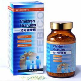 『121婦嬰用品館』遠東生技 Apogen幼兒健康素80公克/罐(1-3歲) 0