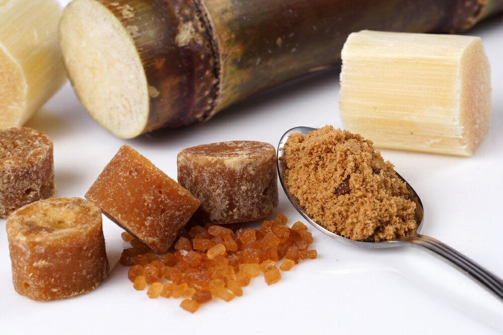 台糖黑糖粉 600g 專利技術,丙烯醯胺含量低