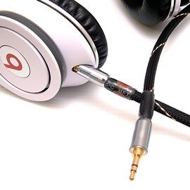 <br/><br/>  志達電子 CAB065 Monster耳機升級線1.3米 適用於 Solo Studio Pro SL150 DR150 SL100 proDJ200<br/><br/>