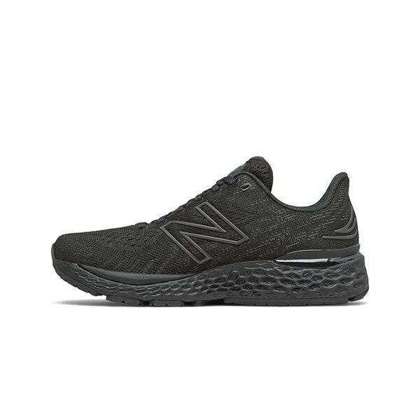 【NEW BALANCE】NB 880 跑鞋 運動鞋 透氣 輕量 黑 男鞋 -M880B112E◆滿$1800領券最高折$270