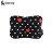 【安琪兒】韓國【 Borny 】 3D透氣蜂巢塑型嬰兒枕(0~6個月適用) (黑底愛心) - 限時優惠好康折扣
