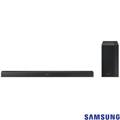 Samsung 三星 2.1ch 藍牙聲霸 音響 HW-M360/ZW 6.5吋無線重低音 M360